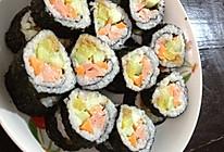 足料寿司的做法