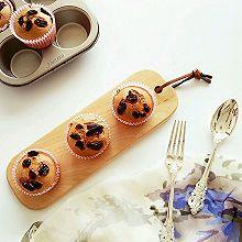 蔓越莓分蛋海绵#莓汁莓味#