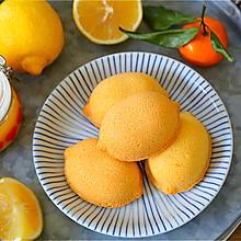柠檬蛋糕(柠檬酱夹心