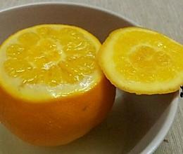 橙(炖橙)的做法