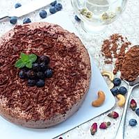 馥郁香浓巧克力蓝莓蛋糕——长帝烘焙节华南赛区