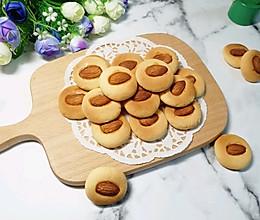 黄油杏仁饼干的做法