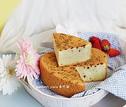 #520,美食撩动TA的心!#爱心蔓越莓海绵蛋糕的做法