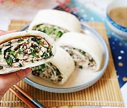 营养美味菜卷子的做法