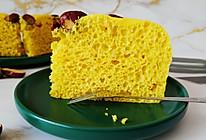 #换着花样吃早餐# 零失败的南瓜发糕的做法的做法