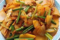 家常干锅土豆片的做法