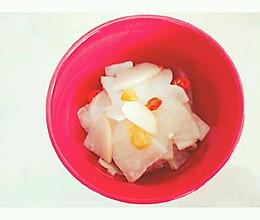 酸爽萝卜 (白萝卜&黄萝卜)的做法