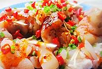 小米辣拌猪蹄#我要上首页酸辣家常菜#的做法