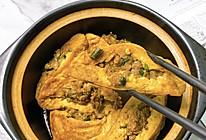 #橄榄中国味 感恩添美味#客家酿豆腐的做法