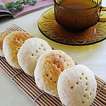 椰蓉苏打软饼