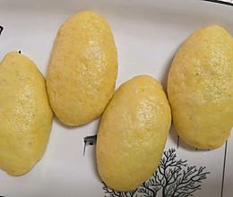 1:1的玉米面贴饼子的做法