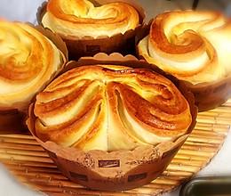 丹麦手撕面包的做法