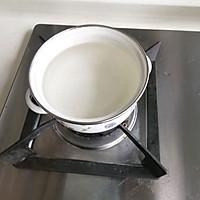 红豆芋圆捞的做法图解5