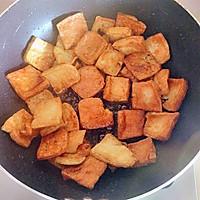 照烧豆腐的做法图解7