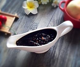 红糖玫瑰姜茶的做法