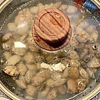 #一人一道拿手菜# 蒜蓉烤花蛤虾的做法图解1