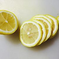 冰糖檸檬膏——潤肺、止咳、養顏的做法圖解2