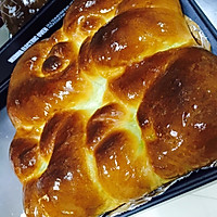 老面包的做法图解9