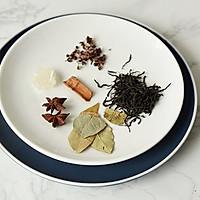 红茶炖蛋的做法图解1