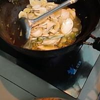 清炒鸡腿菇的做法图解4