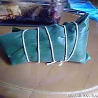大肉粽子的做法图解12