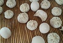 洋葱蒸饺的做法