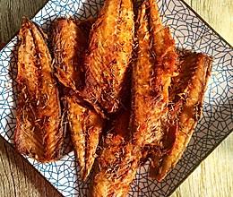 颜值高且又美味的香煎青鱼,没有之一的做法