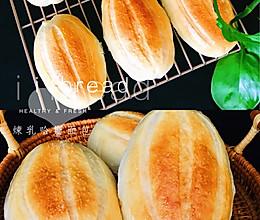 炼乳哈斯面包的做法