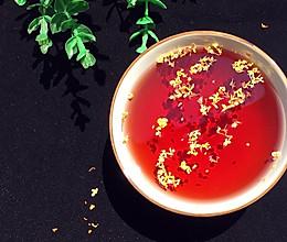 想提神降火又开胃,来一碗酸梅汤吧的做法
