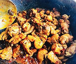 沧州麻辣火锅鸡的做法