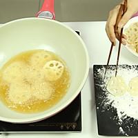 富顺莲菜#就是红烧吃不腻!#的做法图解3