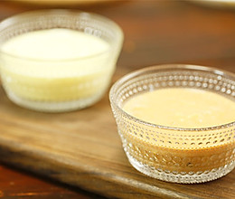 原来千岛酱是蛋黄酱的高配升级版?——蛋黄酱 千岛酱的做法