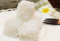 椰子冻的做法