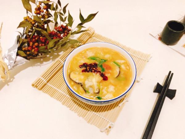 风味面食—拌汤的做法