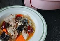 暖身当归羊肉锅#利仁火锅节#的做法