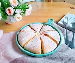 网红奶酪饼的做法