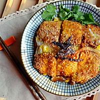 日式猪抓饭_居酒屋的味道的做法图解13