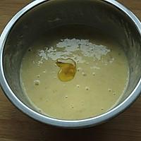 香蕉小松饼的做法图解4