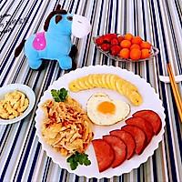 手抓饼开心早餐#初夏搜食#的做法图解13