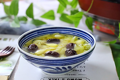 百合红枣汤