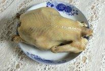 简易且正宗的盐焗鸡的做法