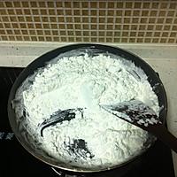 超详细(啰嗦。。=_=)步骤猫爪棉花糖的做法图解1