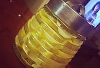 夏天来啦!柠檬醋(!减肥瘦身必备~)