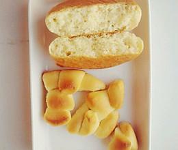 休闲零嘴——抓果与喜饼的做法