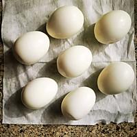 专治没胃口:香辣虎皮鸡蛋的做法图解3