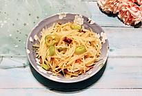 炝拌土豆丝#520,美食撩动TA的心!#的做法