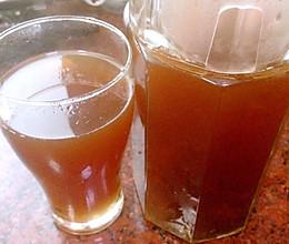 去湿茶的做法