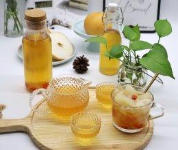 防秋燥最佳饮品小吊梨汤的做法