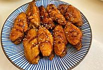 超简单的红烧鸡翅做法的做法