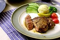 经典黑胡椒牛排—在家做出饭店的味道的做法